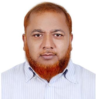Mr. Alamgir Hossain