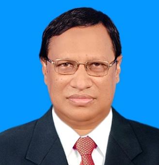 Mr. Faruque Ahmed