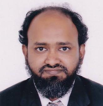 Mr. Md Helal Uddin Khan
