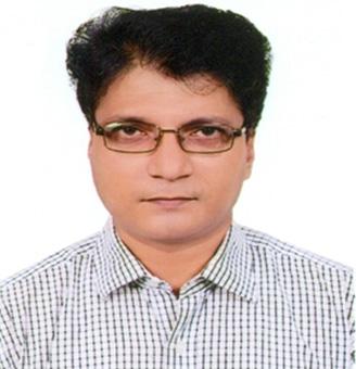 Mr. Iqbal Ahmed