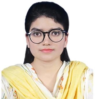 Ms. Ishrat Jerin