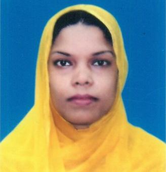 Ms. Jesmin Akhter