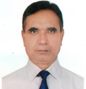 Mr. Kazi Kafiul Islam