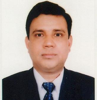 Mr. Kazi Mahbubul Haque