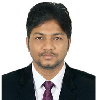 Mr. Md. Mokaddes Hossain