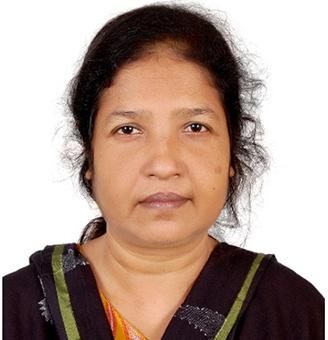Ms. Nasrin Akter