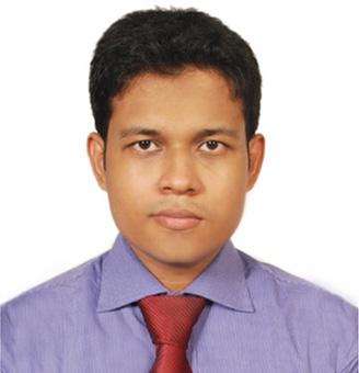 Mr. Md. Rashid Omor