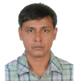 Mr. Muhammad Shahariar Ahmad