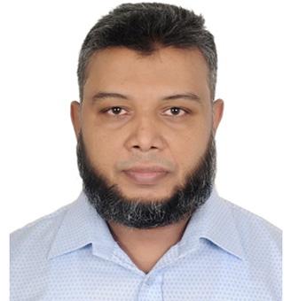 Mr. Mohammad Asadul Haque